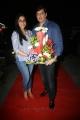 Actress Regina Cassandra @ Junior Kuppanna Restaurant Launch Raidurgam Photos