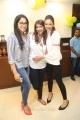 Regina, Lakshmi Manchu, Rakul Preet @ Junior Kuppanna Restaurant Launch Raidurgam Photos