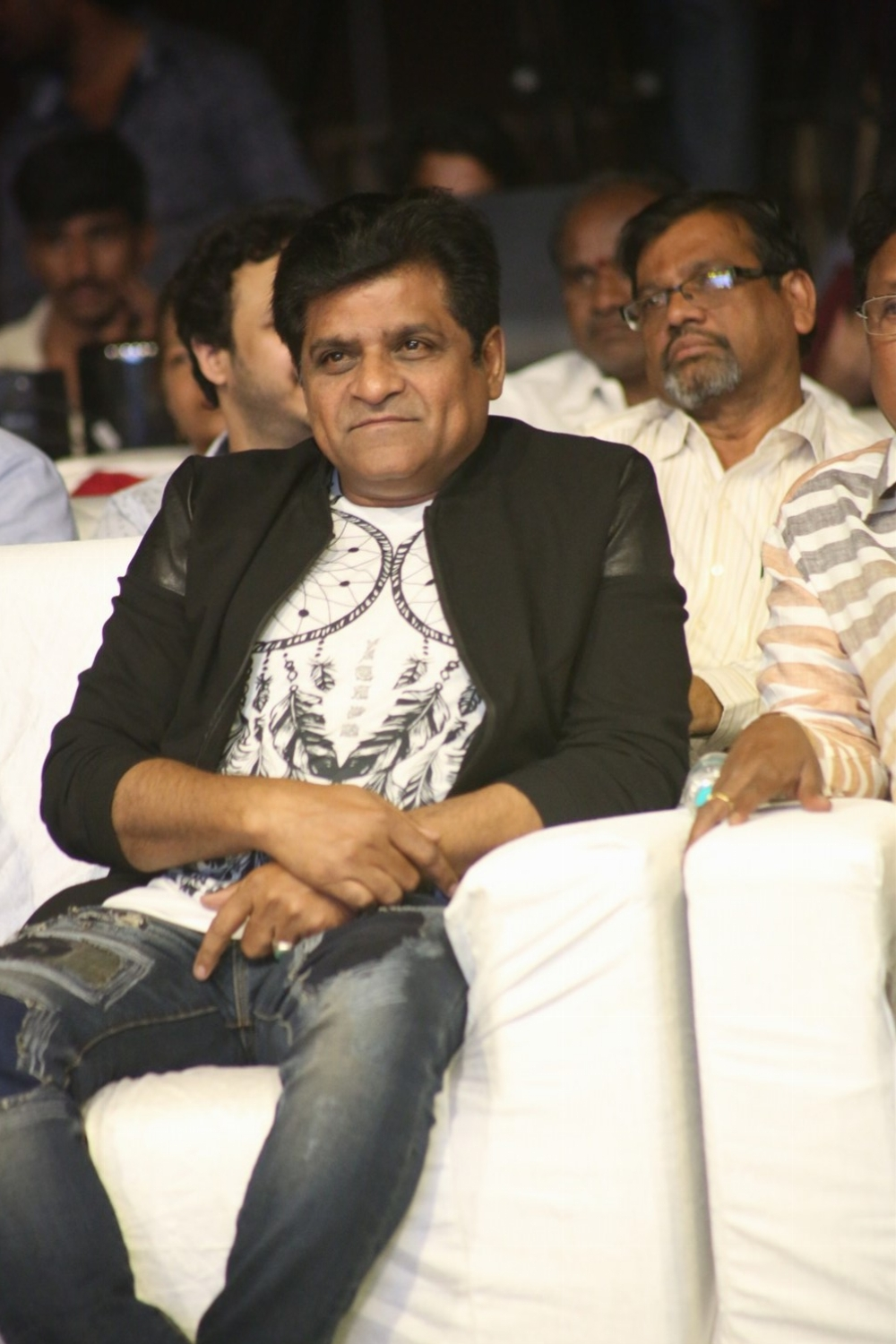 Ali @ Juvva Audio Launch Stills