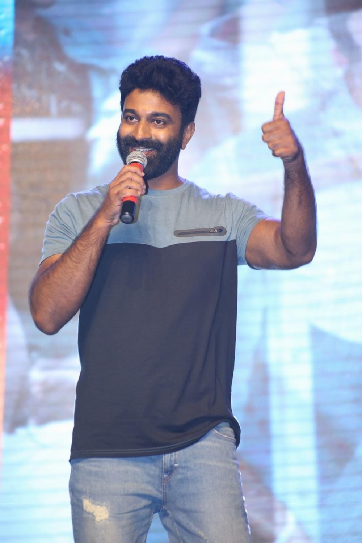 Actor Arjun @ Juvva Audio Launch Stills