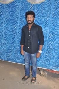 Prithvi Pandiarajan at JV Media Dreams Production Launch Photos