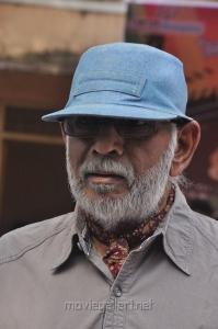 Balu Mahendra at JV Media Dreams Production Launch Photos