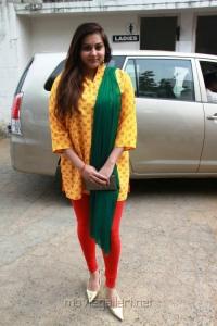 Actress Namitha at JV Media Dreams Production Launch Photos