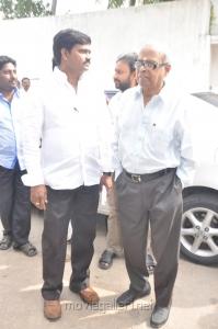 Balachandar at JV Media Dreams Production Launch Photos