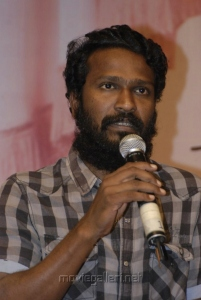 Director Vetrimaran at JV Media Dreams Production Launch Photos