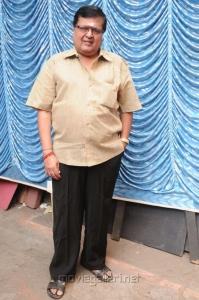Master Raghuram at JV Media Dreams Production Launch Photos
