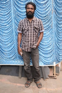 Vetrimaran at JV Media Dreams Production Launch Photos