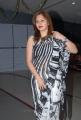 Jwala Gutta in Hot Zebra Stripes Saree at Aravind 2 Audio Release