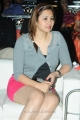 Jwala Gutta Hot Thigh Show Images at Back Bench Student Audio Release