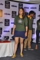 Jwala Gutta in Mini Skirt Stills at Gillette Soldier for Women Hyderabad
