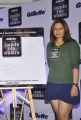 Jwala Gutta Stills at Gillette Soldier for Women Hyderabad