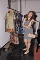 Actress Jwala Gutta in Hot Short Dress at Red Carpet Stills