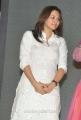 Actress Jwala Gutta in White Salwar Kameez Images