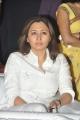 Jwala Gutta Cute Images in White Churidar