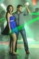 Jwala Gutta, Nitin in Gunde Jaari Gallanthayyinde Hot Item Song Pics