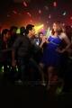 Nitin, Jwala Gutta in Gunde Jaari Gallanthayyinde Hot Item Song Pics