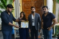 Vijay Antony @ Jwala Movie Launch Stills
