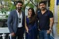 Arun Vijay, Shalini Pandey, Vijay Antony @ Jwala Movie Launch Stills
