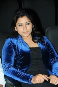 Jyothi Latest Photos at Gola Gola Movie Platinum Disc Function