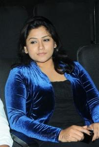 Actress Jyothi Latest Stills at Gola Gola Platinum Function