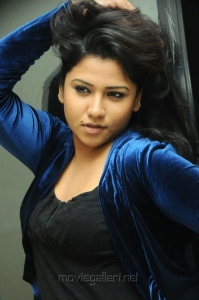 Telugu Actress Jyothi Latest Hot Photos at Gola Gola Platinum