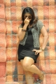 Jyothi Telugu Actress Hot Photos in Short Dress