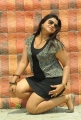 Telugu Character Artist and Item Girl Jyothi in Hot Short Dress