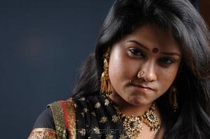 Telugu Actress Jyothi Wallpapers