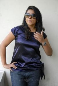 Telugu Actress Jyothi Hot Pictures
