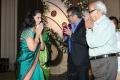 Shalini, Ajith, K.Balachander at Jyothi Krishna Aishwarya Wedding Reception Stills
