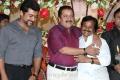 Suriya, Sivakumar, AM Ratnam at Jyothi Krishna Wedding Reception Stills