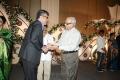 Ajith Kumar, K.Balachandar at Jyothi Krishna Aishwarya Wedding Reception Stills