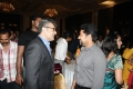 Ajith & Suriya at Jyothi Krishna Aishwarya Wedding Reception Stills