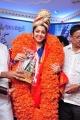 Actress Charmi @ Jyothi Lakshmi Abhinandana Sabha Photos