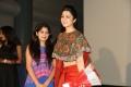 Charmme Kaur @ Jyothi Lakshmi Book Launch Stills