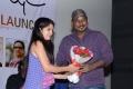 Jyothi Lakshmi Book Launch Stills