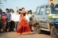 Actress Charmme in Jyothi Lakshmi Movie Stills