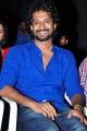 Actor Varun @ Jyothi Lakshmi Movie Success Meet Photos