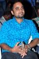 Music Director Sunil Kashyap @ Jyothi Lakshmi Movie Success Meet Photos