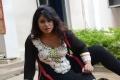 Actress Jyothi Photos @ Saahasam Seyara Dimbaka Trailer Launch