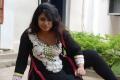 Actress Jyothi Photos @ Sahasam Seyara Dimbaka Trailer Launch