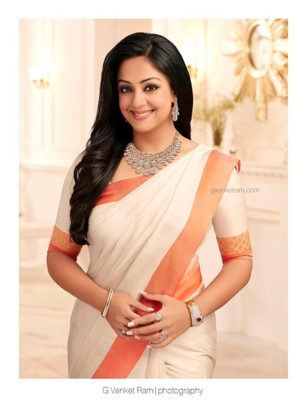 New images jyothika