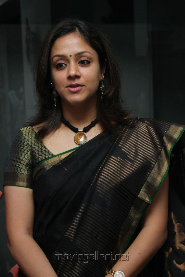 Actress Jyothika New Photos