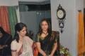 Vani, Jyothika launches Lakshmi Sarees Chennai