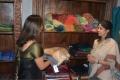 Jyothika launches Lakshmi Sarees Chennai