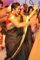 Actress Charmi @ Jyothilakshmi Movie Team Dance Photos