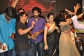 Jyothi Lakshmi Movie Team Dance Photos