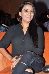 Actress Jyotii Sethi Pics @ Nannu Vadili Neevu Polevule Audio Release