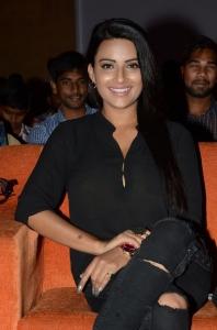 Actress Jyoti Sethi Pics @ Nannu Vadili Neevu Polevule Audio Release