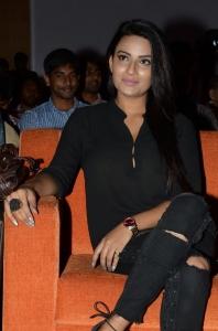 Actress Jyotii Sethi Pics @ Nannu Vadili Neevu Polevule Audio Launch